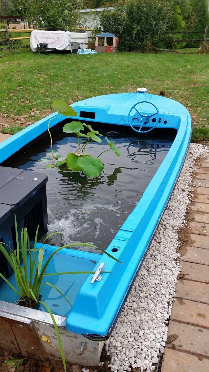 DIY Pond Heater? | Garden Pond Forums